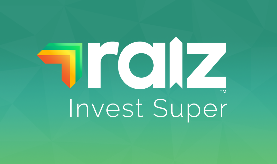 superannuation raiz invest super
