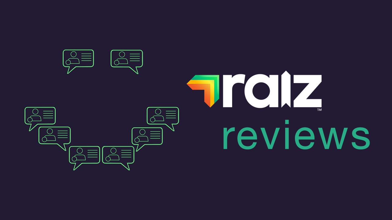 raiz reviews